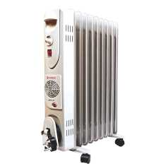 Singer OFR 9 Oil Filled Room Heater