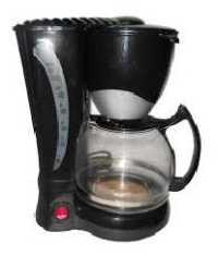 Skyline VT 7011 Coffee Maker