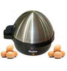 Skyline VTL 6161 Egg Cooker