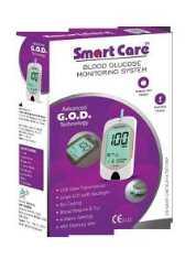 Smart Care TD 4116 Glucometer