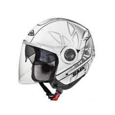 SMK GL162 Helmet