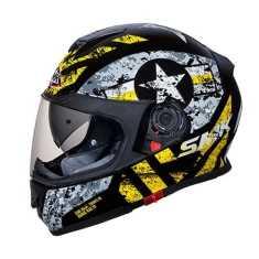 SMK GL264 Helmet