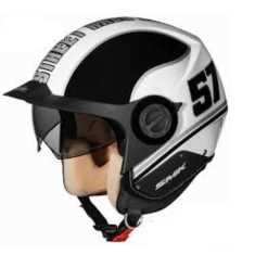 SMK Grid GL126 Helmet