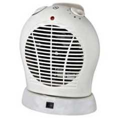 Sogo SS 18270 Fan Room Heater