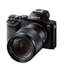 Sony Alpha 7R Camera