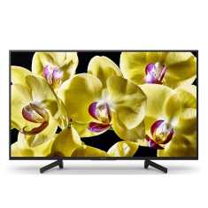Sony Bravia KD-43X8000G 43 Inch 4K Ultra HD Smart Android LED Television