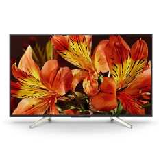 Sony Bravia KD-43X8500F 43 Inch 4K Ultra HD Smart Android LED Television