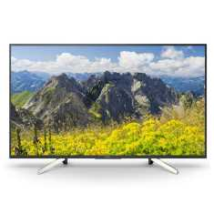 Sony Bravia KD-49X7500F 49 Inch 4K Ultra HD Smart Android LED Television