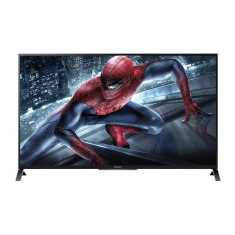 Sony Bravia KD 49X8500B 49 Inch 4K Ultra HD 3D LED Television