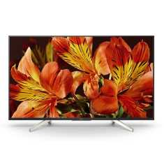 Sony Bravia KD-49X8500F 49 Inch 4K Ultra HD Smart LED Television