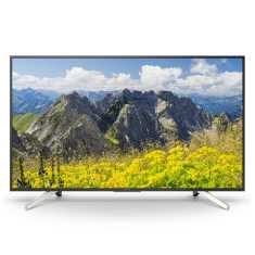 Sony Bravia KD-55X7500F 55 Inch 4K Ultra HD Smart LED Television