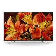 Sony Bravia KD-55X8500F 55 Inch 4K Ultra HD Smart LED Television