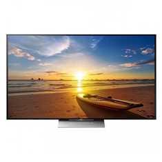 Sony Bravia KD-65X8500D 65 Inch 4K LED Television