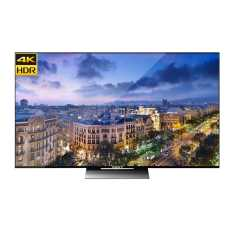 Sony Bravia KD-65X9300D 65 Inch 4K Ultra HD 3D Android LED Television