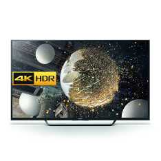Sony Bravia KD 65XD7504 65 Inch 4K Ultra HD LED Television