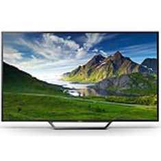 Sony Bravia KDL-40W650D 40 Inch Full HD LED Television