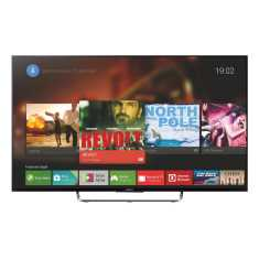 Sony Bravia KDL 55W800C 55 Inch Full HD 3D Smart LED Android Television