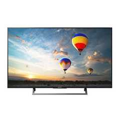 Sony Bravia KDL-55X8000E 55 Inch 4K Ultra HD Smart Android LED Television
