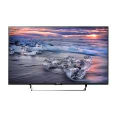 Sony Bravia KLV-49W772E 49 Inch Full HD Smart LED Television