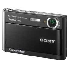 Sony Cybershot DSC-T70 Camera