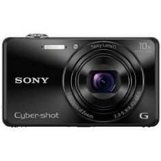 Sony DSC WX220 Camera