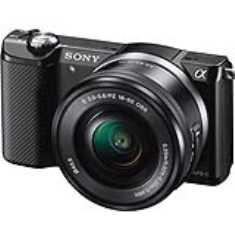 Sony ILCE 5000Y Camera