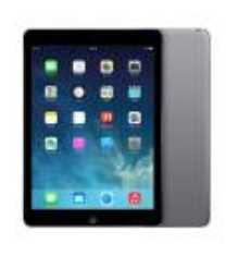 Apple iPad Air 128 GB Wi-Fi