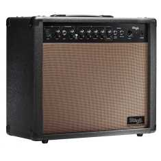 Stagg 60 AA R 60 W Guitar Amplifier