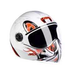 Steelbird Adonis Eye Motorbike Helmet