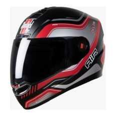 Steelbird Air Delta Motorbike Helmet