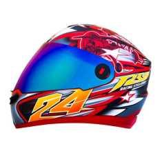 Steelbird Air Hovering Motorbike Helmet