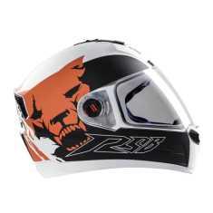 Steelbird Air SAB-1 Beast Motorbike Helmet