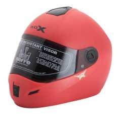 Steelbird Rox Solid Motorbike Helmet