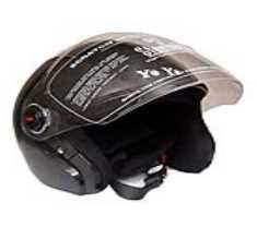 Steelbird Sb 43 Yo Yo Dashing Motorbike Helmet