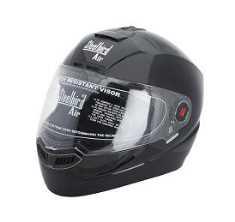 Steelbird SBA 1 Motorbike Helmet
