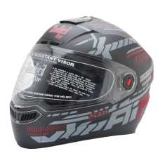 Steelbird SBA-1 Speed Motorbike Helmet