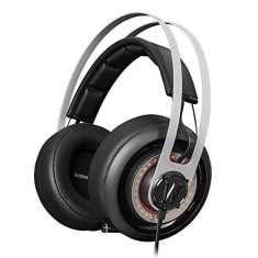 SteelSeries Siberia Elite World of Warcraft Wired Headphone