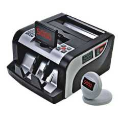 Strob ST 5000 Note Counting Machine