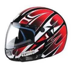 Studds Ninja D4 Motorsports Helmet