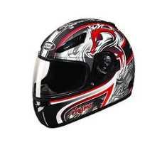 Studds Rhyno D3 Motorbike Helmet