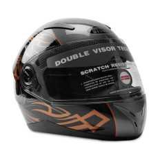 Studds Shifter D2 Motorsports Helmet