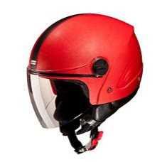 Studds Track Motorbike Helmet