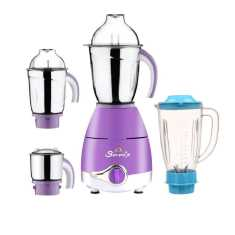 Su-mix LPMA17-277 600 W Juicer Mixer Grinder