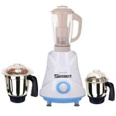 Sunmeet MGJ16-114 1000 W Juicer Mixer Grinder