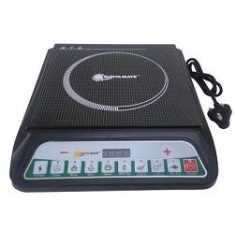 Suryamate A-8 Induction Cooktop