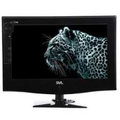 SVL 1602 16 Inch HD Ready LED Television