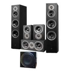 Swans JamLab-6-SUB-10 5.1 Home Theatre System