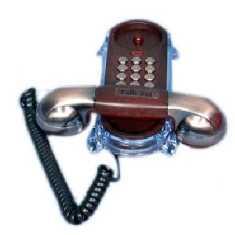 Talktel F 2 CPP Corded Landline Phone