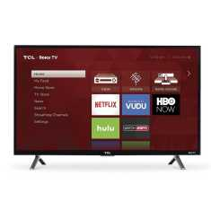 TCL 32S4 32 Inch HD Ready Smart LED Television