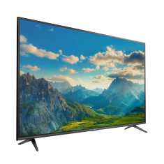 TCL 43P65 43 Inch 4K Ultra HD Smart LED Television